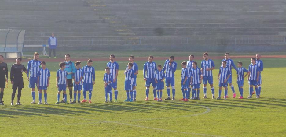 Stjepanovic and Avramovski among the OFK Beograd starters